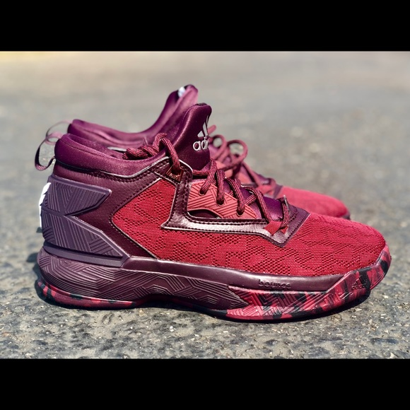 Damian Lillard Shoes Boys 79fd53